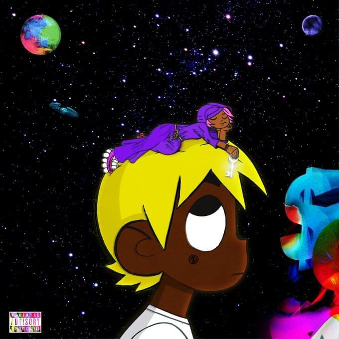 "[LISTEN] Lil Uzi Vert Drops 'EA' Deluxe – Also Called ""Lil Uzi Vert Vs. The World 2"""
