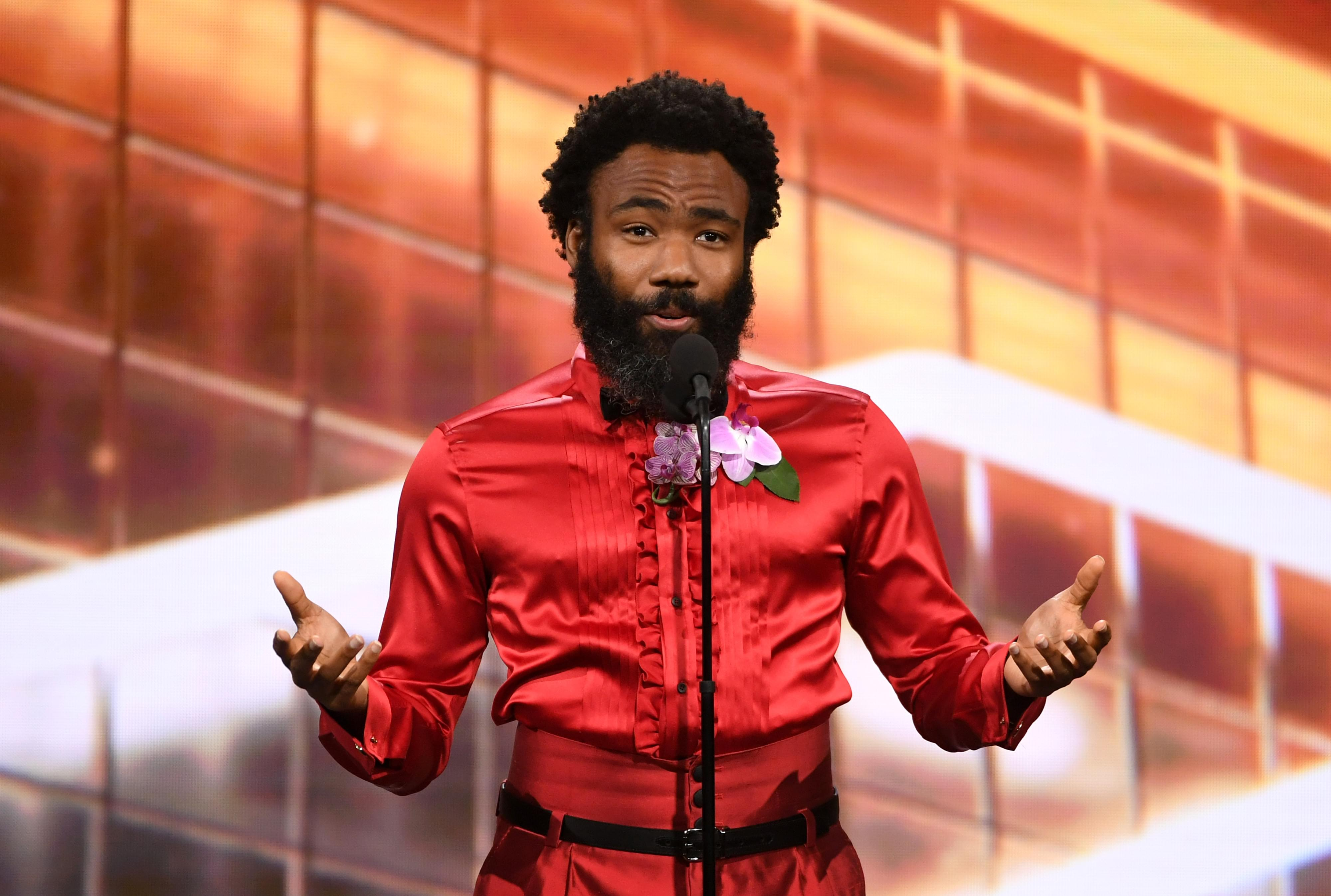 Donald Glover Drops Surprise, 12-Track Collection Featuring 21 Savage & SZA