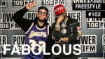 "Fabolous Leaves You Hungry For More With Freestyle Over Nas' ""Black Republican"" Instrumental"