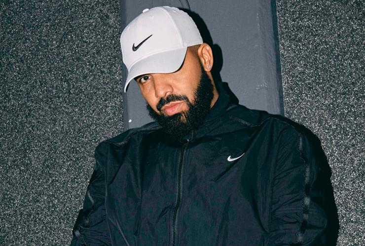 Drake Named Top 5 on Diddy's List