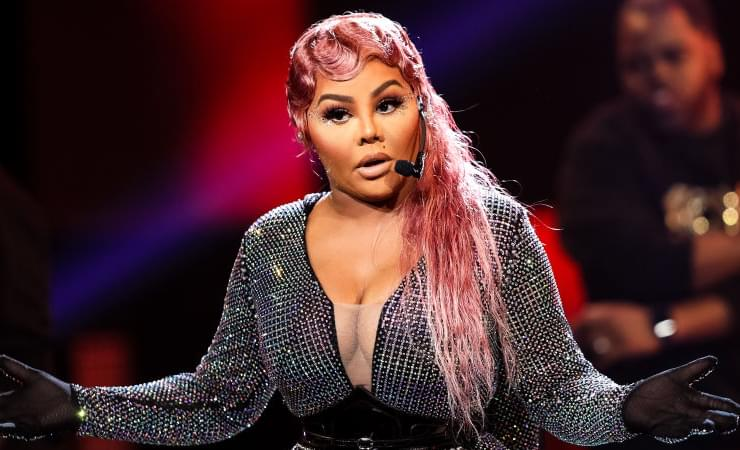 Lil Kim Reacts To Bhad Bhabie's IG Live Rant
