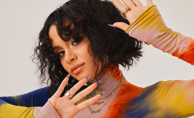 "Kehlani on ""It Was Good Until It Wasn't"", Relationships, Not Doing Press + More"