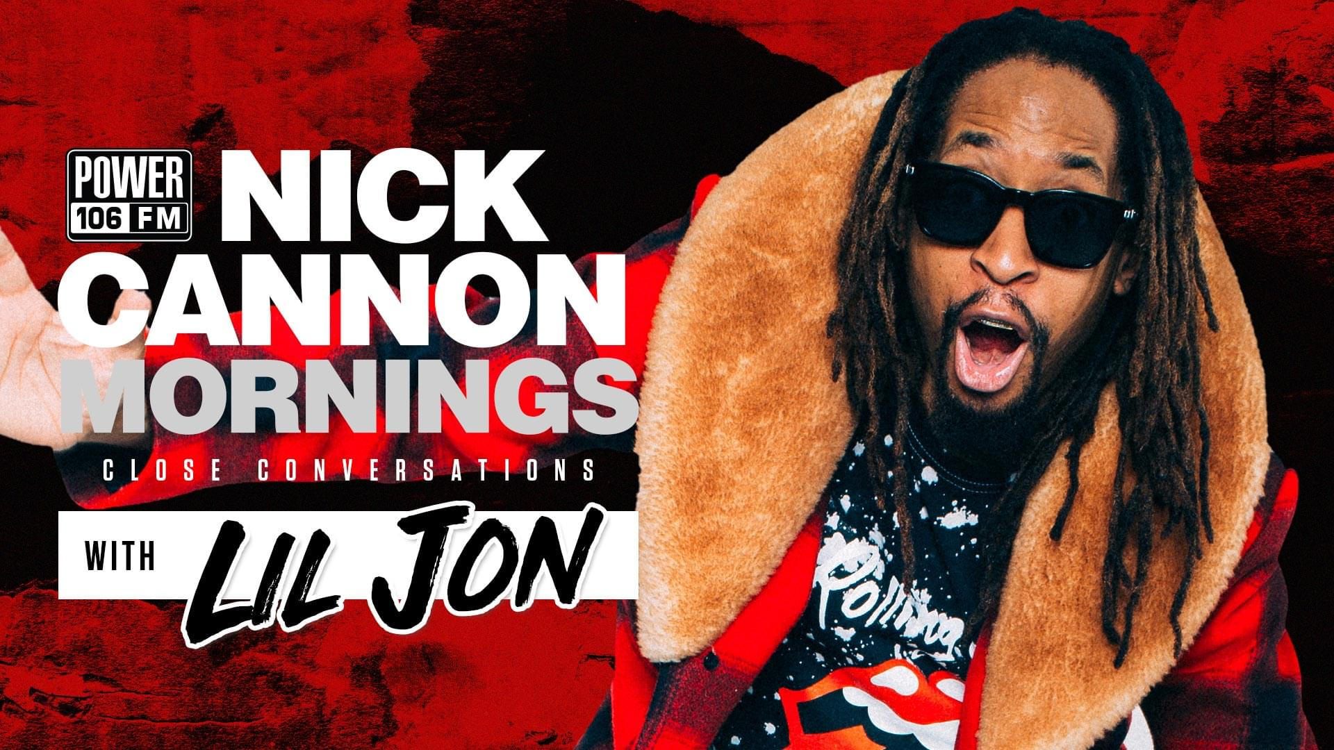 Lil Jon Discusses Sex Beat, Potential Verzuz w/ 3-6-Mafia + Bone Thugs, and Top 5 Influences