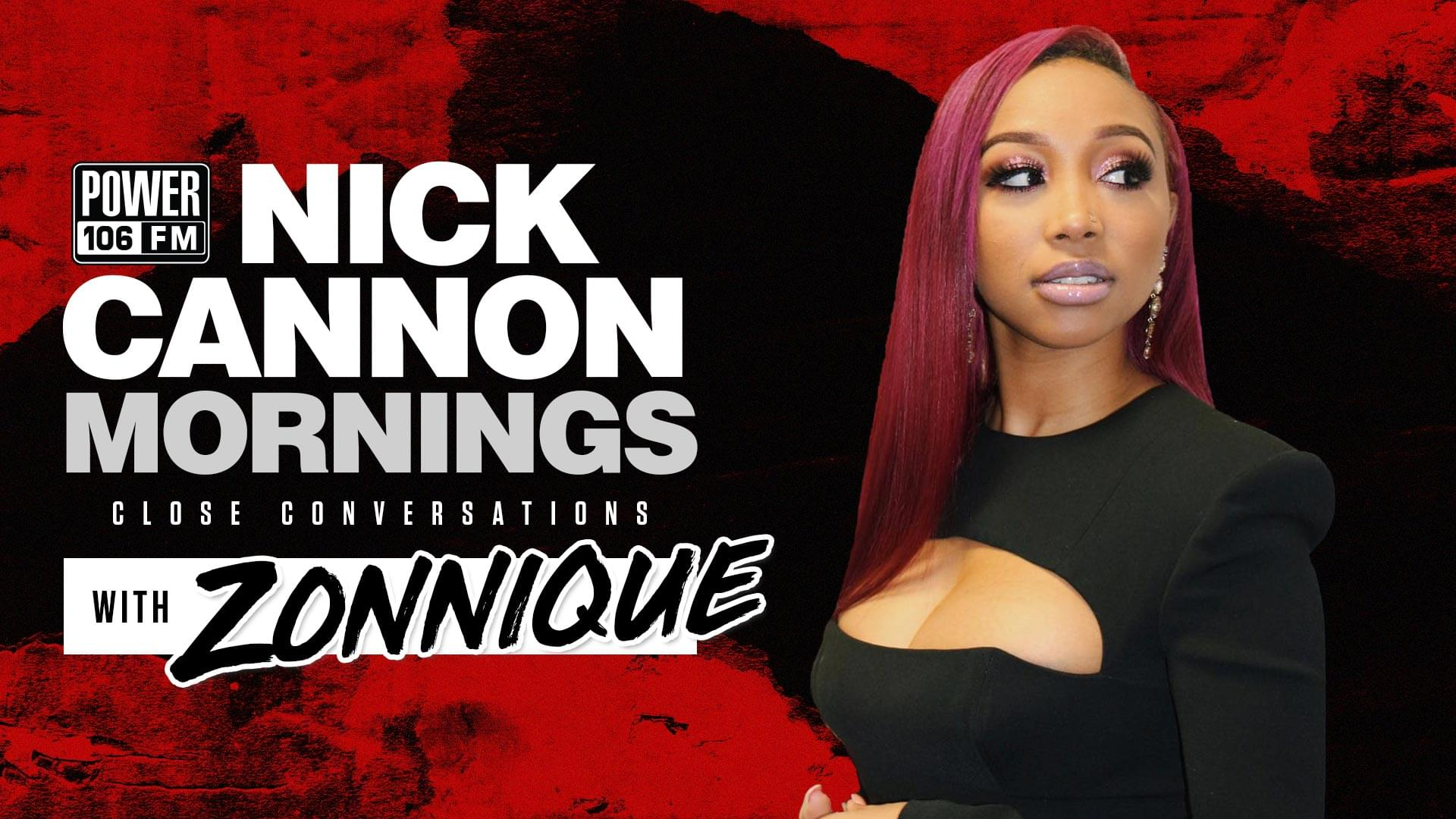 Zonnique Puts Nick on DM Game, Talks New Music and Entrepreneurship