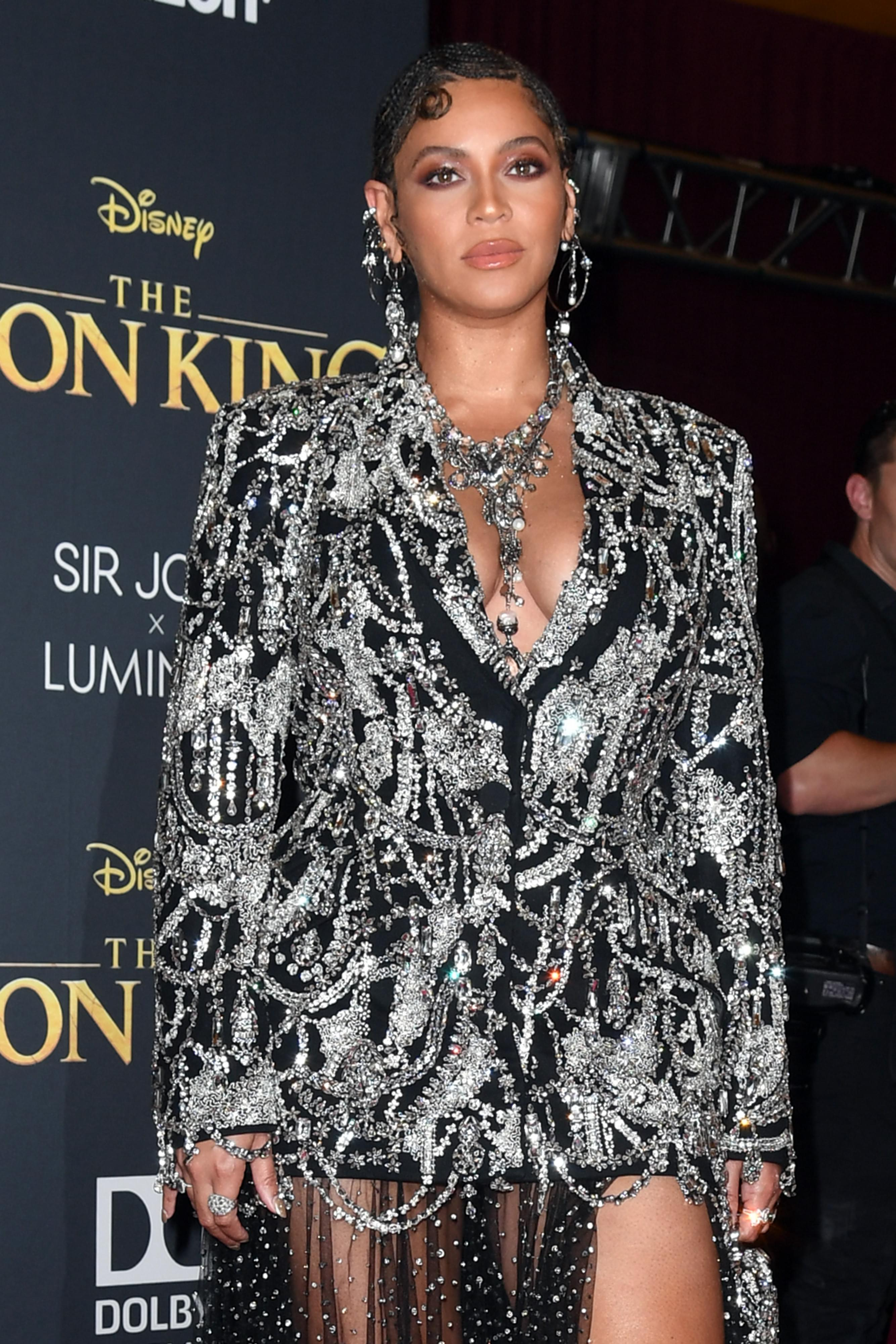 "Beyoncé Drops New Song ""Black Parade"" (Listen)"