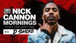D Smoke Talks B.E.T. Awards Performance, Benefits of Winning Rhythm & Flow, Being Bi-lingual & More