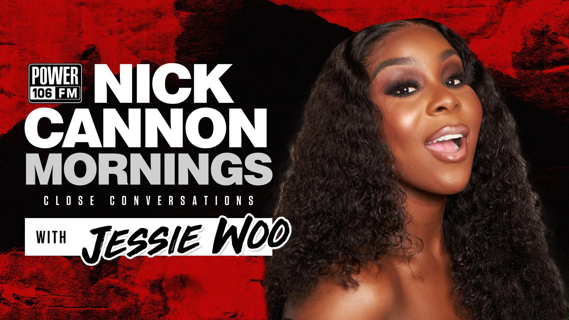 Jessie Woo Talks Industry Colorism, Being Black In Media, Tori Brixx, Pursuing Her Music Career & More