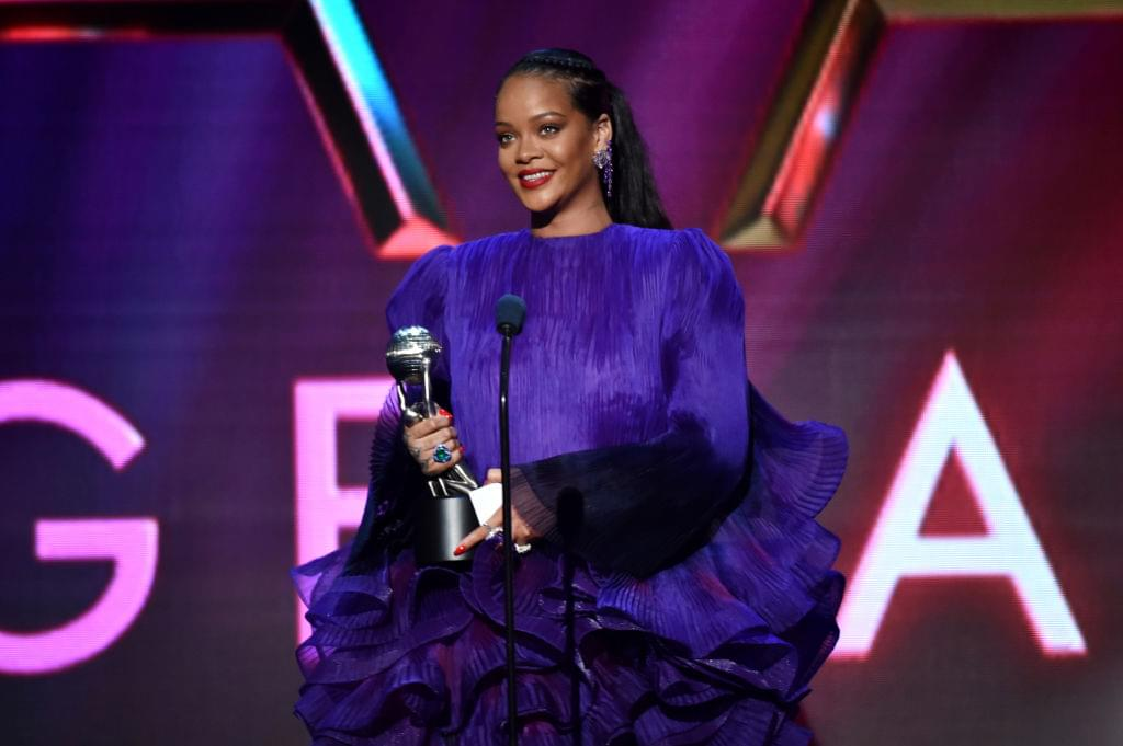 Rihanna Teams Up With Twitter CEO Jack Dorsey For 4,000 Computer Tablet Donation To Schools In Barbados