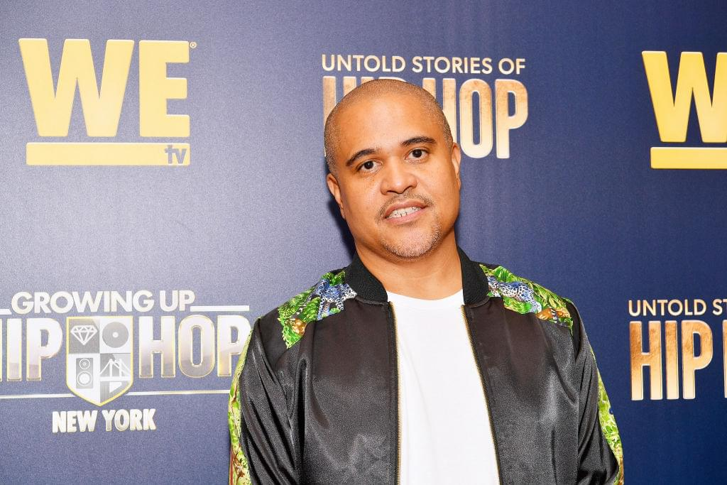 Irv Gotti Stands By Saying Drake Hasn't Released A Masterpiece Album