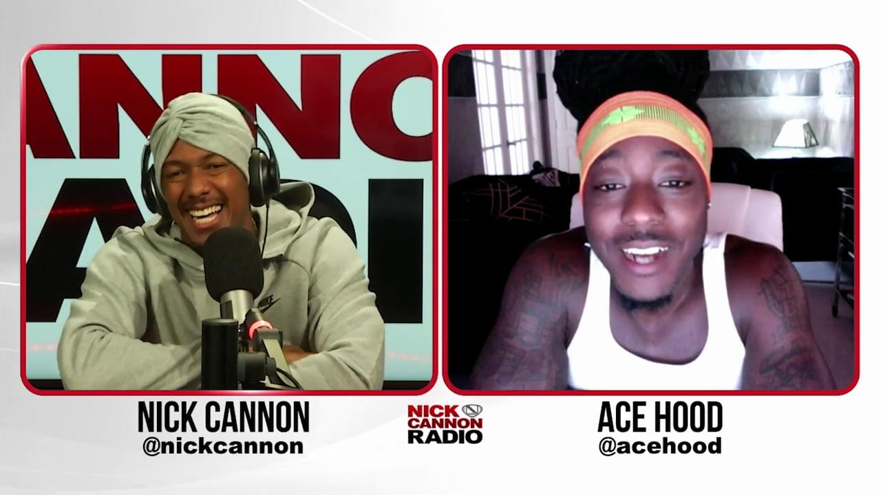 Ace Hood Can Listen To 'Victory Lap' The Rest Of His Life + Names Eminem & Kendrick Lamar In Top 5