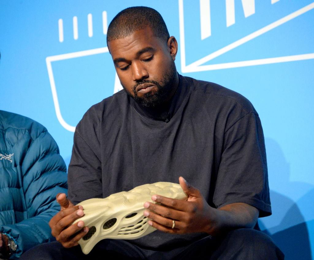 Kanye West Yells At Fan, Criticizes Harriet Tubman, Emotionally Speaks On Abortion During First Campaign Rally