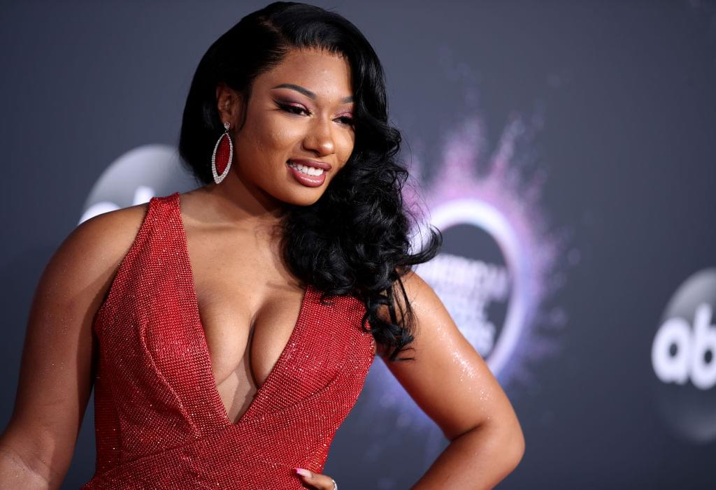 Megan Thee Stallion Tearfully Opens Up About Alleged Tory Lanez Shooting Incident