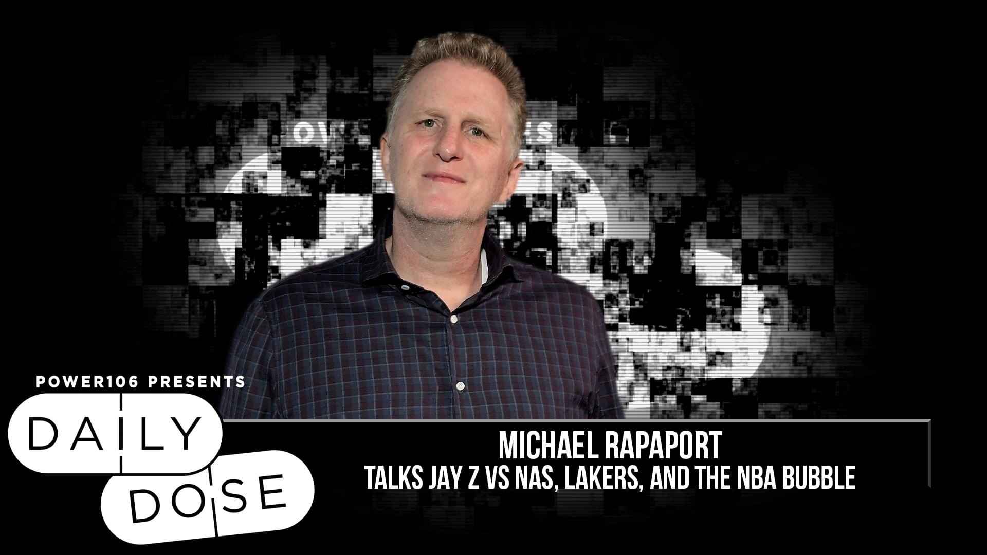 Michael Rapaport Hopes To See Jay Z & Nas In Next Verzuz Battle