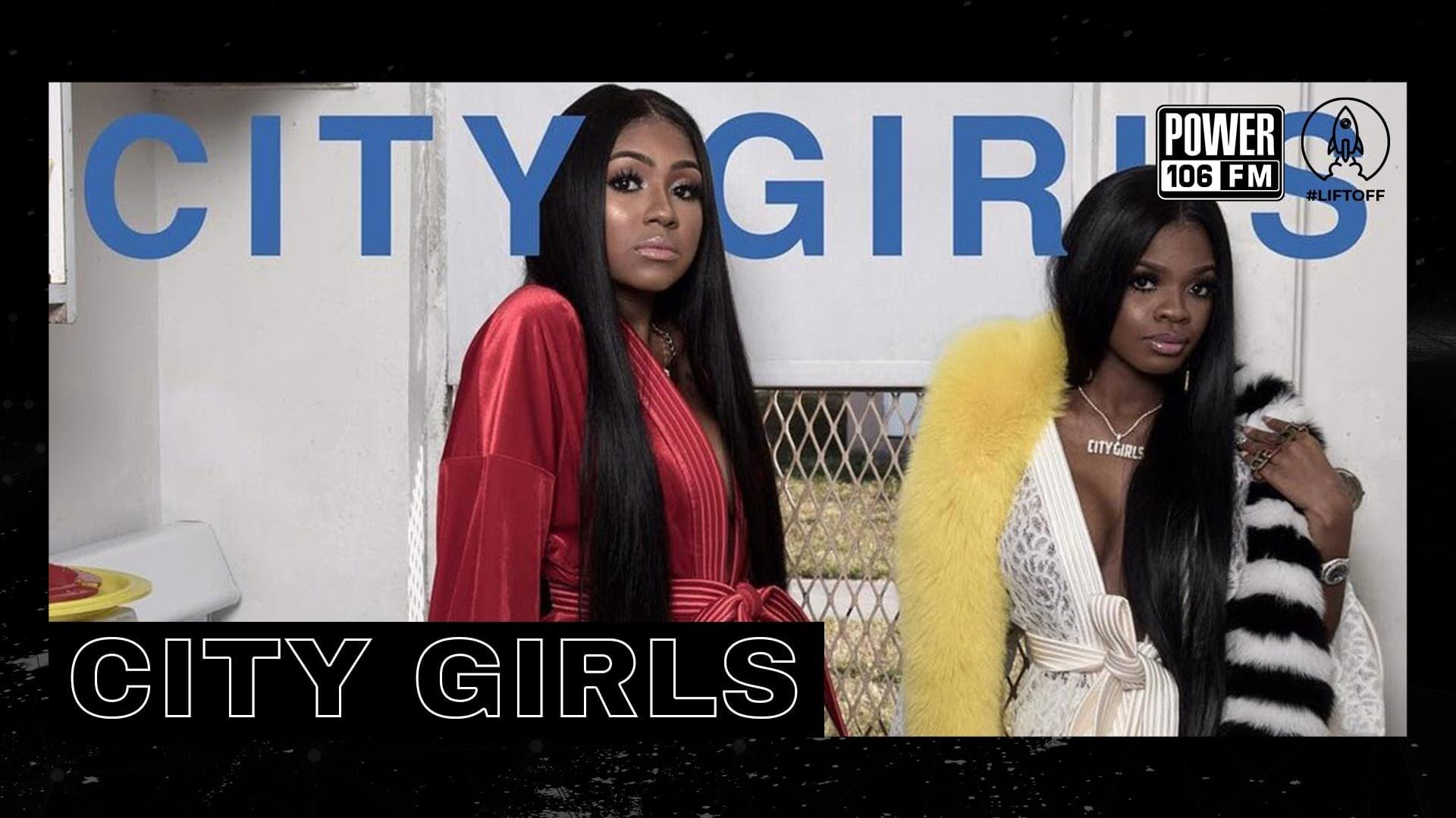 City Girls Respond To Double Standards In Rap Lyrics & Why They Don't Care About Male Opinions
