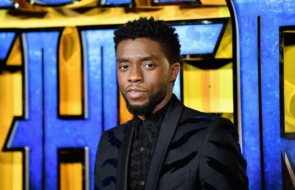 Chadwick Boseman's Sudden Passing Highlights Actor's Impact On The Culture And Comic Superheroes