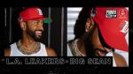 Big Sean Learned Honest Energy From Kanye West & Talks Social Media Fueling Kendrick Lamar Beef