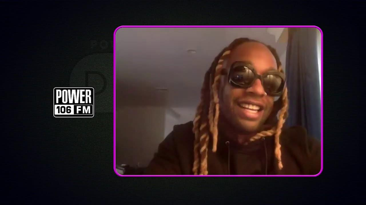 Ty Dolla Sign Reacts To Snoop Dogg Naming Him The New Nate Dogg + Wants To See Dr Dre & Diddy Verzuz