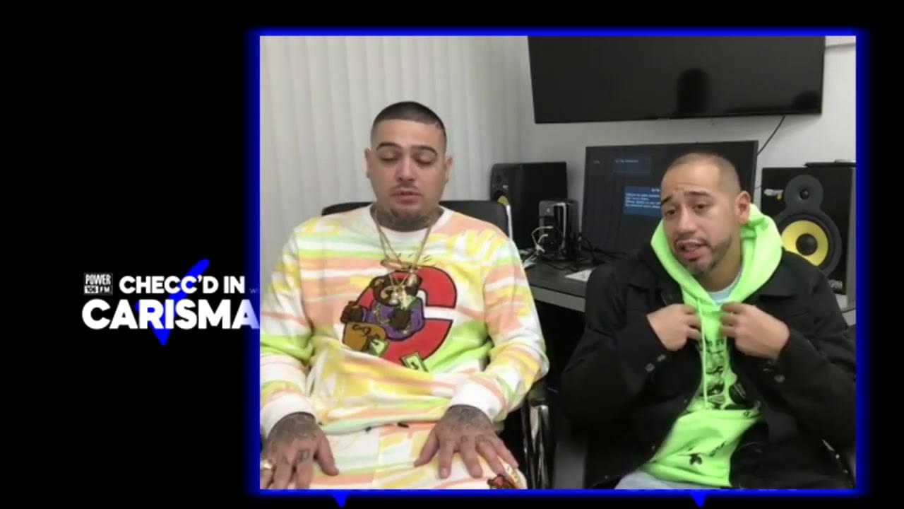 Flight Mob & Crime City Films Speak On Importance of Baby Bash, Big Pun, & Fat Joe Influence