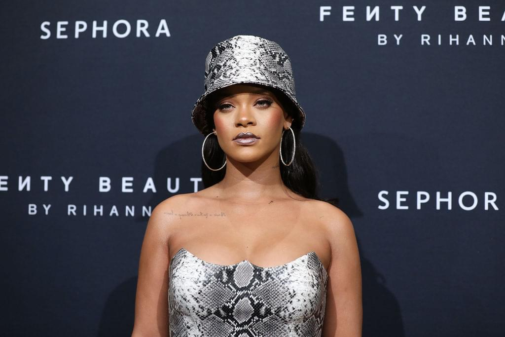 Fans Speculate Rihanna Will Star In 'Black Panther 2' + Reginae Carter Gets Breast Implant Backlash