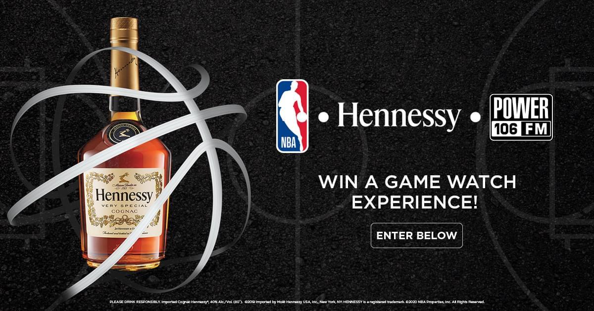 Hennessy NBA