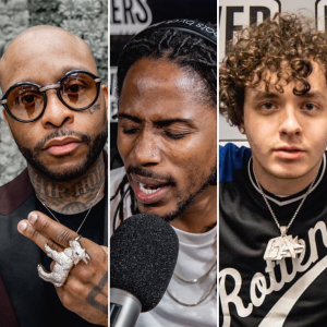 Hottest L.A. Leakers Freestyles Of 2020 Feat. Jack Harlow, Royce Da 5'9″, Symba, D Smoke + MORE