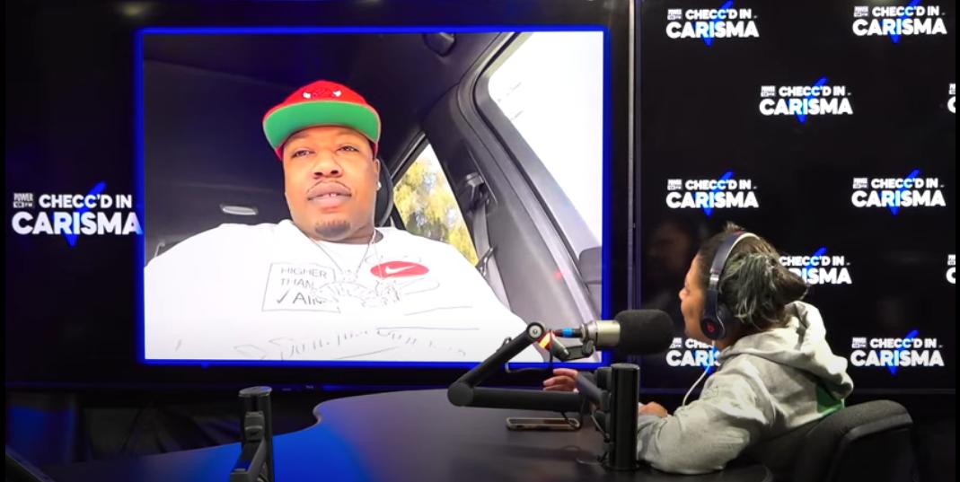 "Dbizz Talks ""Do My Dance"" Collab With Sada Baby & Names Future, Kendrick Lamar, YG, In Top 5 List"