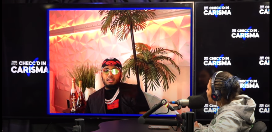 """DJ SpinKing Talks Pop Smoke Unreleased Collabs & New """"I Got"""" Single Feat. O.T. Genasis & Fivio Foreign"""
