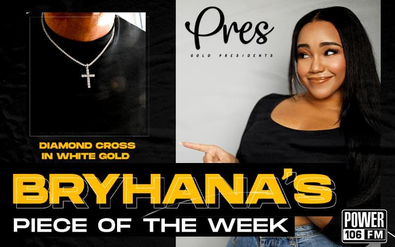 Bryhana's Piece Of The Week – Gold Presidents