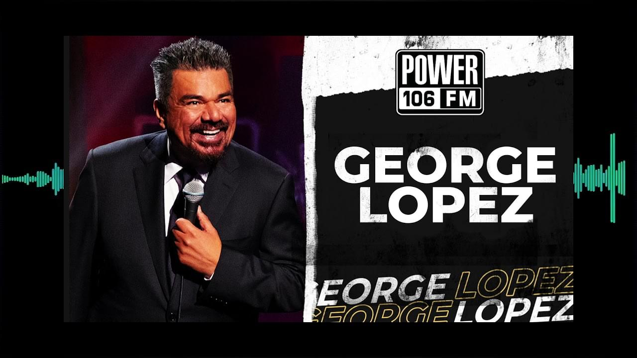 George Lopez Talks Chingon Kitchen Grocery Store Chain Collab + Four New Cervezas