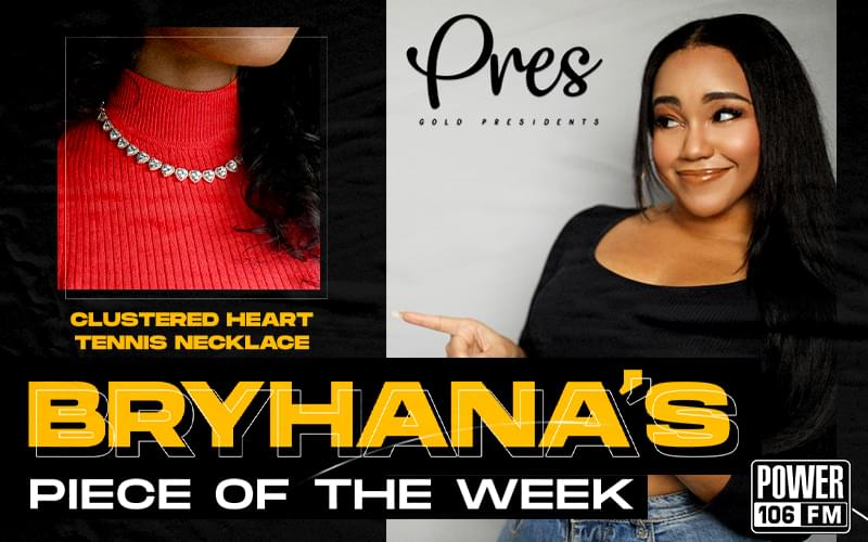 Bryhana's Piece Of The Week – Gold Presidents