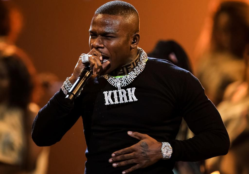 DaBaby Explains Jojo Siwa Lyric Following Backlash + 42 Dugg Address Roddy Ricch Video Shooting