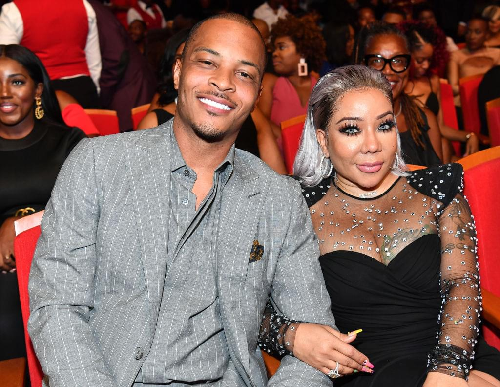 Lawyer Seeks Criminal Investigation of T.I. and Tiny + Wack 100 Shares His Thoughts On Situation