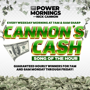 Cannon's Cash