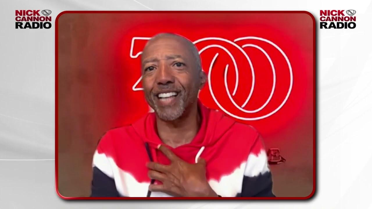 Kevin Liles Speaks On Independent Black Entrepreneurship & Names Jay-Z, 2Pac, & Redman In Top 5 List