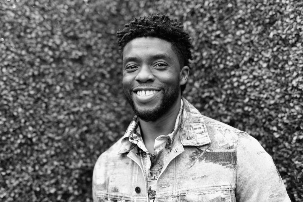 Netflix To Release New Documentary Honoring The Life Of Chadwick Boseman