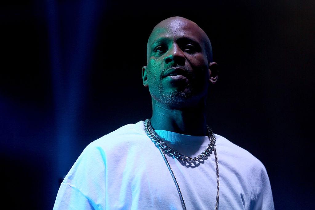 Kanye West & Balenciaga's Collab DMX Tribute Tee Reportedly Raises $1 Million