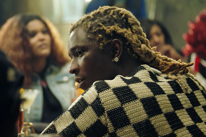 "Young Thug & Gunna Releases Video For ""Paid the Fine"" feat. Lil Baby & YTB Trench"
