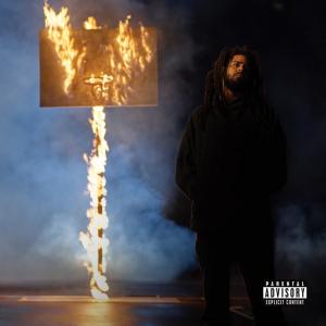 J. Cole Returns With New Album 'The Off-Season'