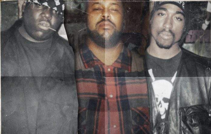 'Last Man Standing: Suge Knight and the Murders of Biggie & Tupac' Trailer