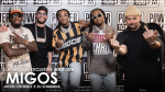 Migos Name Themselves 2010's Mount Rushmore & Share How Soulja Boy Introduced Quavo To Travis Scott