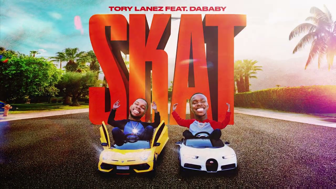 """Tory Lanez & DaBaby Celebrate Being Back Outside With Bangin New """"SKAT"""" Video"""