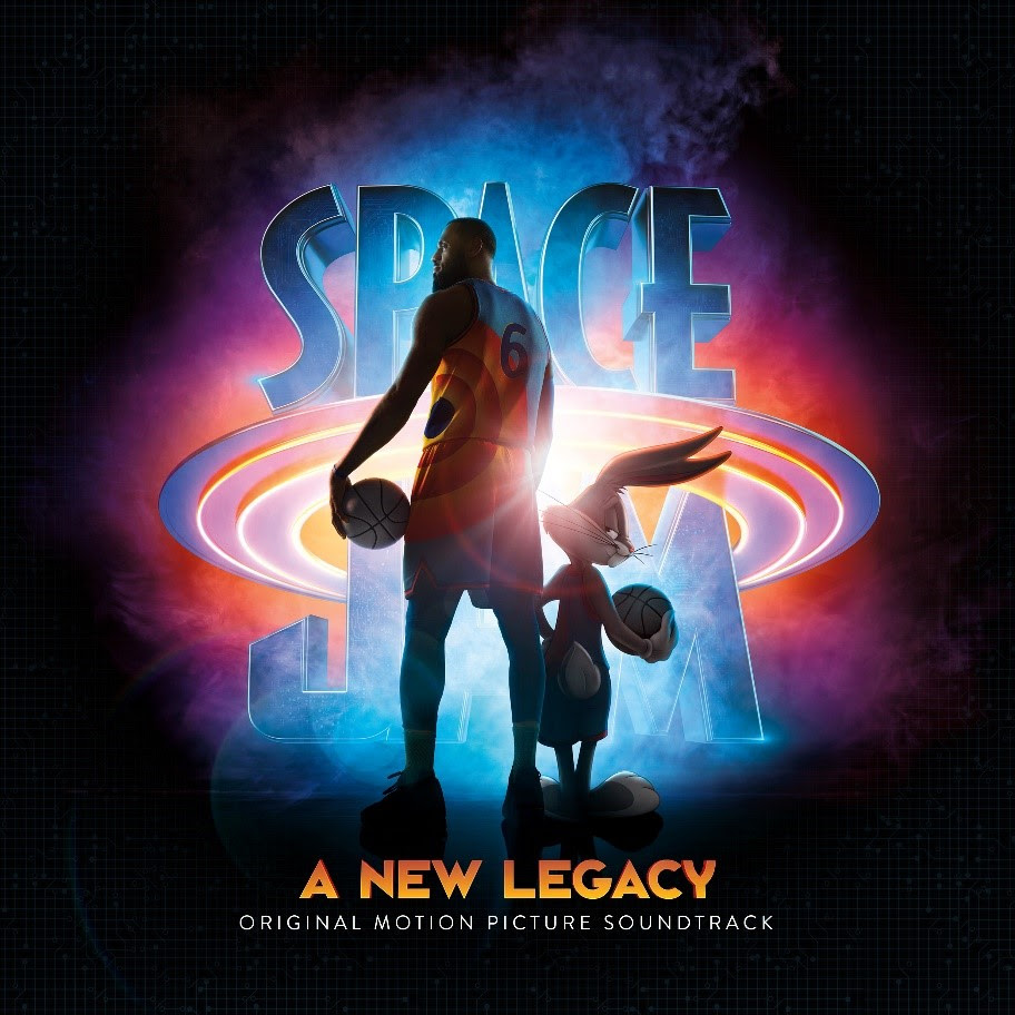 'Space Jam: A New Legacy' Soundtrack Features Lil Wayne, Saweetie, Lil Baby & More