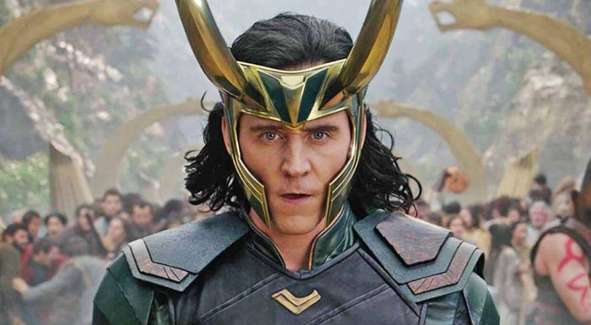 Marvel's Loki Will Return For Season 2