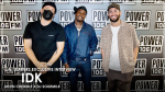 IDK Speaks On Hip-Hop Being Segregated  & Bridging Generations With MF DOOM, Slick Rick Collabs