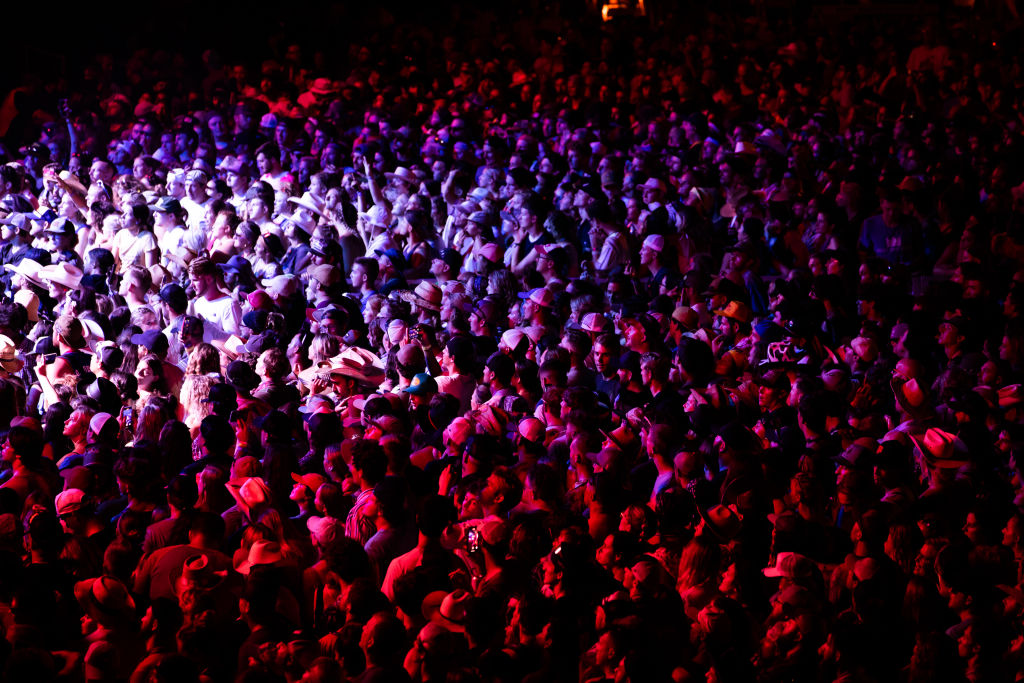 Live Nation Will Allow Artists To Determine Vaccine Requirements At Concerts