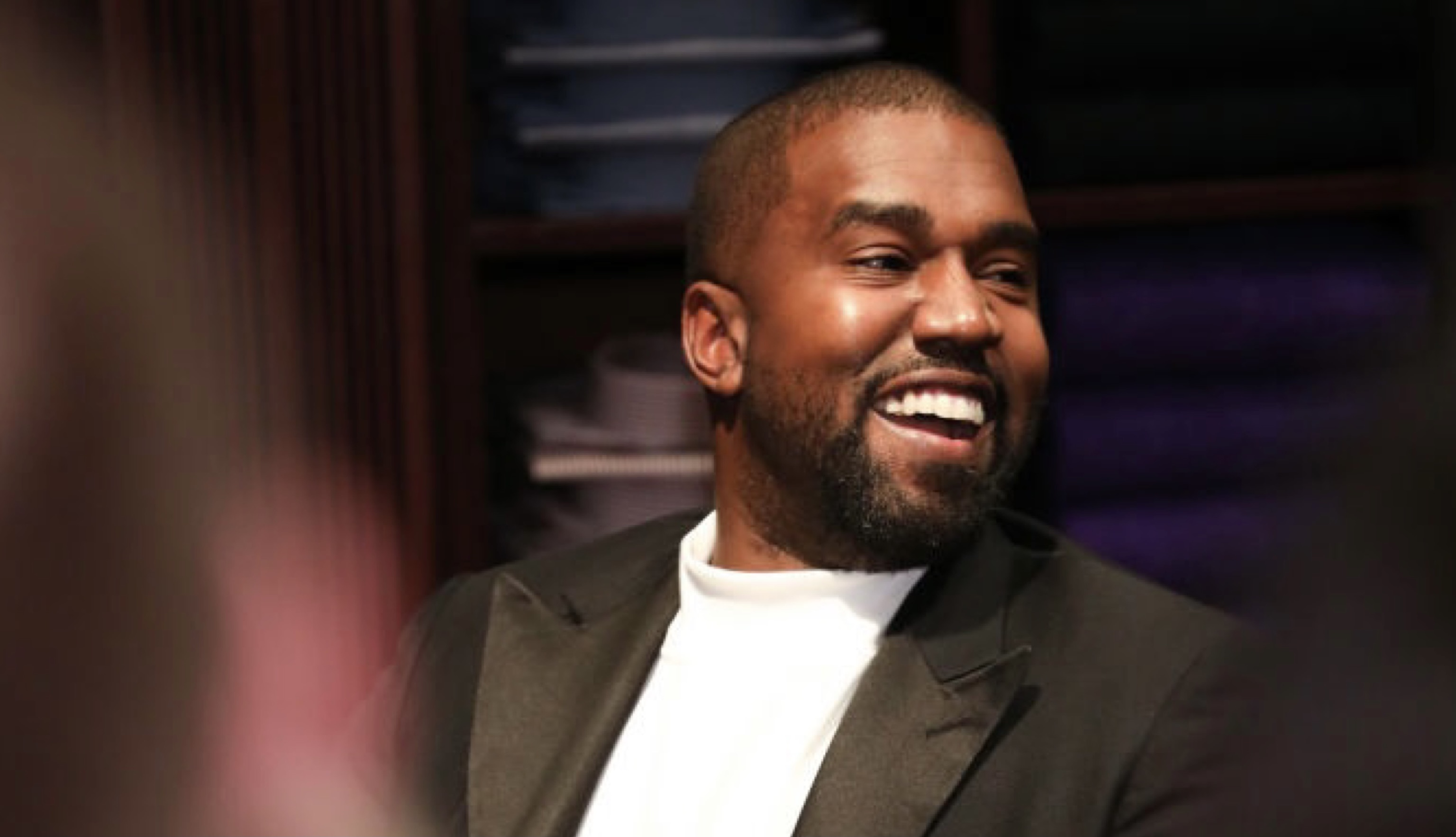 Kanye West's 'DONDA' Earns Second Biggest Spotify Debut Following Drake's 'Scorpion'