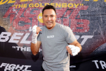 Oscar De La Hoya Speaks On Returning To Boxing After Past Traumas Of Sexual Abuse & Mother's Passing