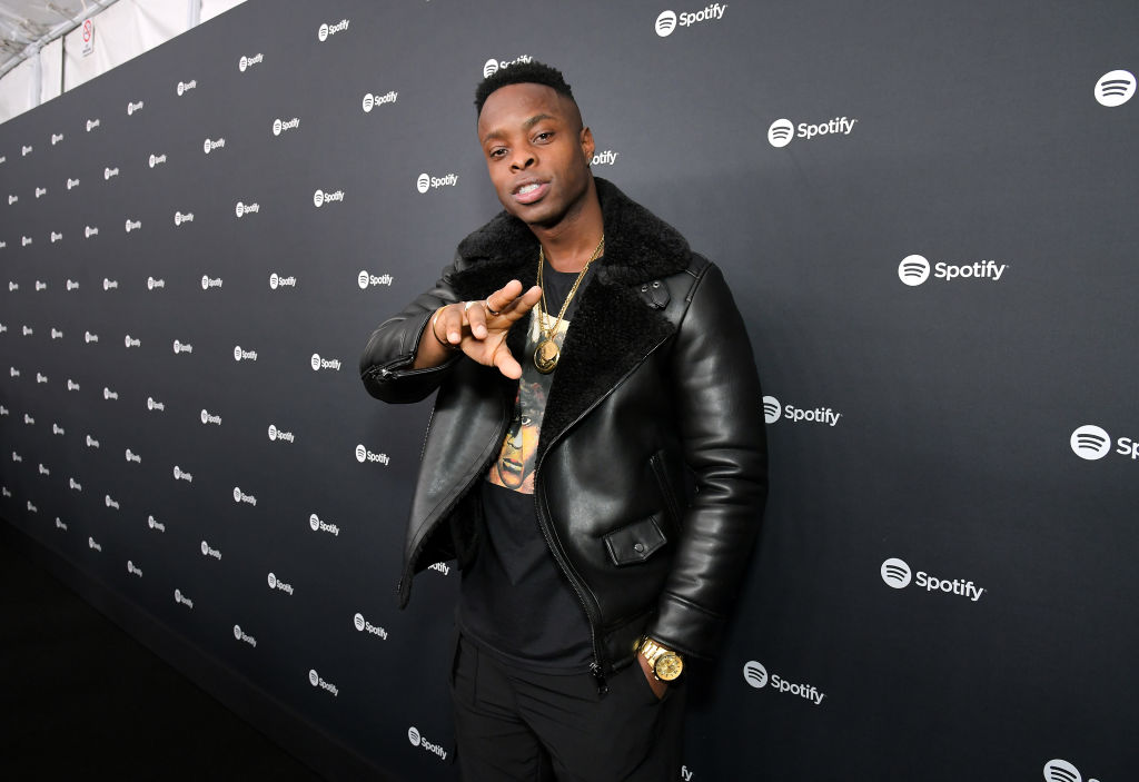 Johnell Young Chooses Between Kanye's 'Donda' & Drake's 'CLB' + Talks Connecting With Wu-Tang's GZA