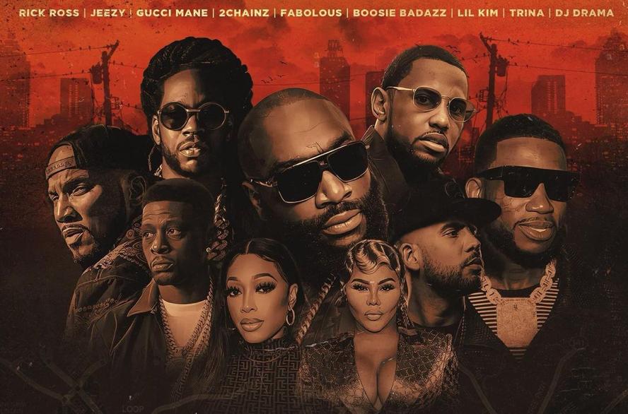 "Jezzy, Gucci Mane, Fabulous & More To Hit Road For ""Legendz Of The Streetz"" Tour"