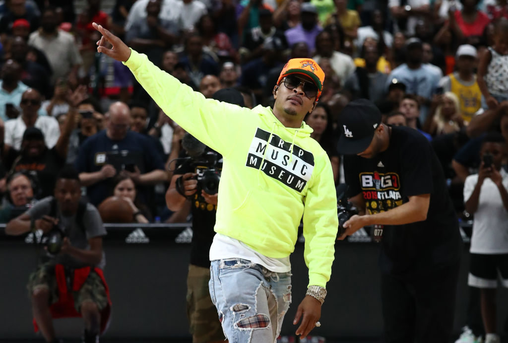 """T.I. Releases """"F*ck Em"""" With Lil' Jon Following Dismissal of Case"""